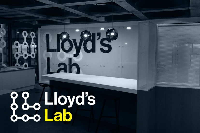 Making the Financial Director's life easier – Phinsys at the Lloyd's Lab
