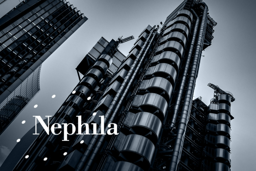 Nephila selects Phinsys accounting and finance suite to support managing agency