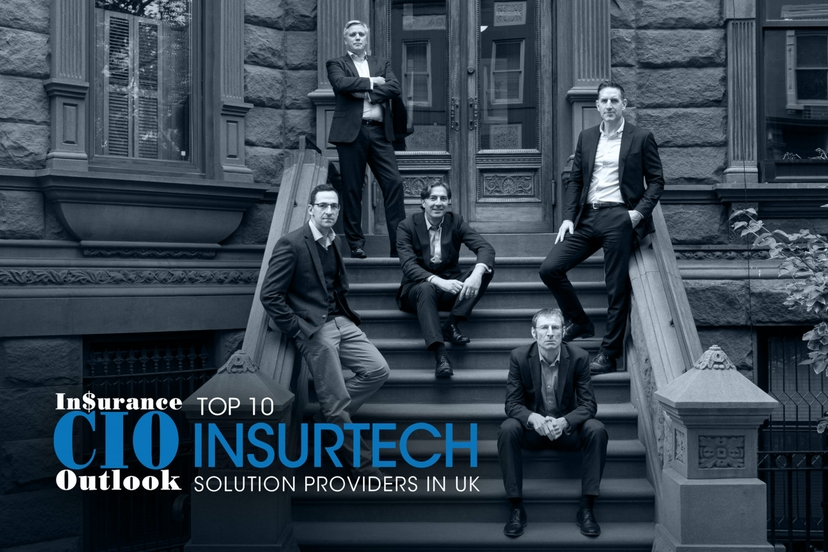 Phinsys – one of the Top 5 InsurTech Solution Providers In UK 2019
